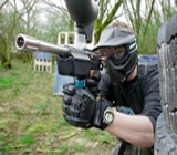 Paintball em Joinville